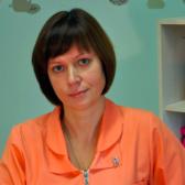 Брежнева Наталья Владимировна, гематолог