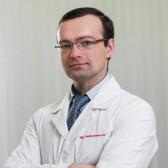 Семенов Роман Валерьевич, невролог