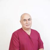 Урусов Энвер Алимджашарович, ЛОР