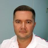 Архипов Дмитрий Сергеевич, хирург
