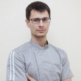 Прасол Денис Михайлович, анестезиолог