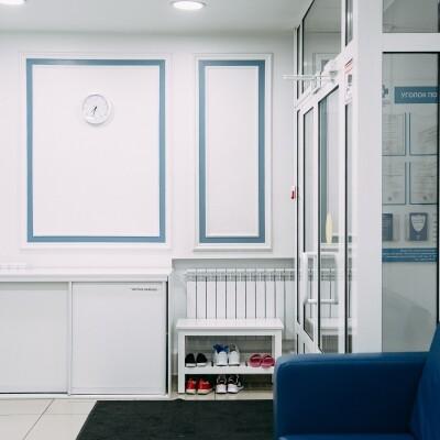 Центр пластической хирургии и поликлинической медицины, фото №3
