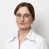 Терновская Наталия Робертовна, врач УЗД