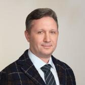 Паршин Евгений Евгеньевич, хирург