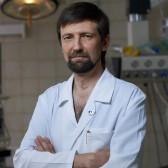 Бугеренко Андрей Евгеньевич, гинеколог