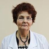 Анисимова Нина Яковлевна, терапевт