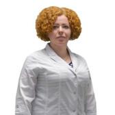 Данилова Ольга Андреевна, невролог