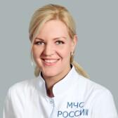 Федорова Юлия Николаевна, детский стоматолог