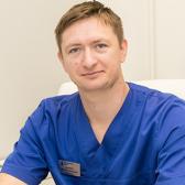 Киселев Никита Сергеевич, нейрохирург