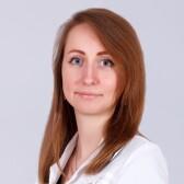 Вождалова Ксения Антоновна, кардиолог