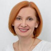 Рамзи Диляра Рафиковна, педиатр