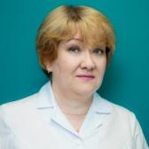 Назахова Лилиана Наилевна, педиатр