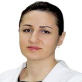 Рымарчук Наталья Александровна, гинеколог