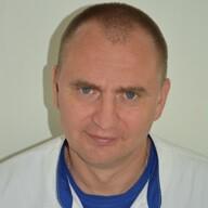 Наумов Сергей Юрьевич, ЛОР