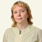 Загарских Елена Юрьевна, эндокринолог