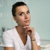 Смолина Виктория Вячеславовна, косметолог