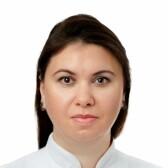 Кузнецова Виктория Викторовна, стоматолог-терапевт