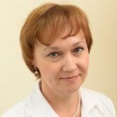 Бартенева Ольга Геннадьевна, невролог