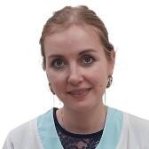 Газизянова Виолетта Маратовна, терапевт
