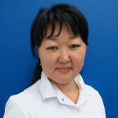 Раднаева Наталья Михайловна, гинеколог