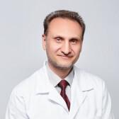 Семенов Алексей Сергеевич, невролог