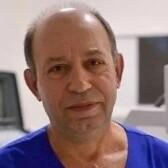 Гордеев Николай Александрович, уролог