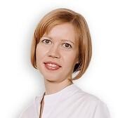Вязовец Наталья Викторовна, офтальмолог