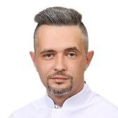 Селецкий Андрей Анатольевич, онколог