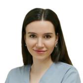 Ганиева Зулейхан Якубовна, стоматолог-терапевт
