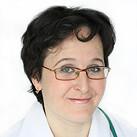 Литвина Софья Владимировна, педиатр