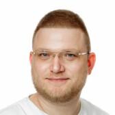 Лосев Алексей Альфредович, стоматолог-терапевт