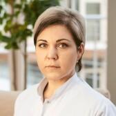 Тверитнева Татьяна Владимировна, акушер-гинеколог
