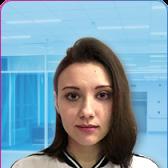 Хрипко Оксана Олеговна, ортодонт