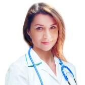 Черемных Инга Юрьевна, нарколог