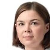 Кострыкина Софья Владимировна, кардиолог