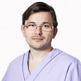 Комяхов Андрей Валерьевич, невролог
