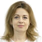 Михайличенко Лилия Сергеевна, эндокринолог