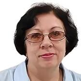 Аксючиц Ирина Валерьевна, гастроэнтеролог