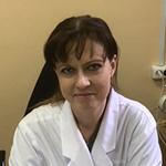 Воронина Ольга Николаевна, ЛОР