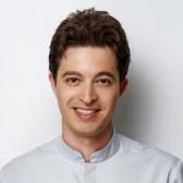 Тикарев Равиль Рашидович, стоматолог-ортопед