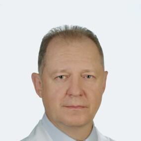 Астраханский Владимир Валерьевич, ЛОР