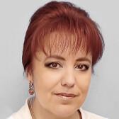 Серебрякова Ольга Викторовна, невролог