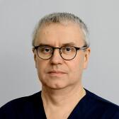 Жуйков Виктор Николаевич, акушер-гинеколог