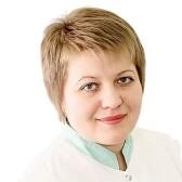 Андриенко Наталия Николаевна, кардиолог