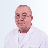 Либенсон Борис Зеликович, хирург