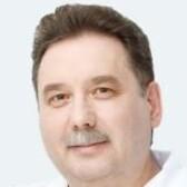 Чинарев Юрий Борисович, проктолог