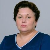 Кобицкая Елена Леонидовна, гинеколог