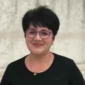 Степенски Полина, онкогематолог