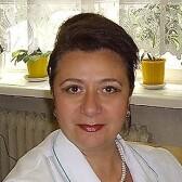 Аветисян Алвард Альбертовна, психотерапевт