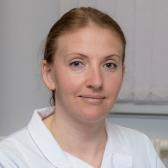 Круглянская Екатерина Игоревна, ортопед